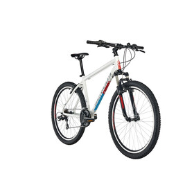 Serious Rockville MTB Hardtail bianco